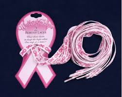 ribbon shoe laces breast cancer awareness shoelaces pink ribbon shoelaces wholesale