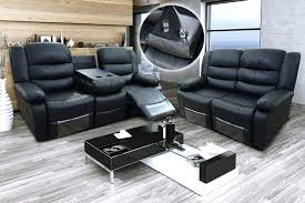 Dfs Leather Recliner Sofas Reclining Sofa Leather Power Recliner Dfs Sets In India