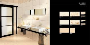Retro Bathroom Ideas Extraordinary 40 Porcelain Tile Bathroom Design Decorating Design