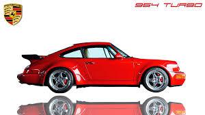 1991 porsche 911 turbo rwb ᴴᴰ 1990 porsche 911 turbo 964 sport cars youtube