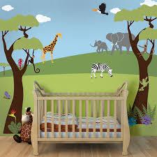 best mural for kids room best home design marvelous decorating in