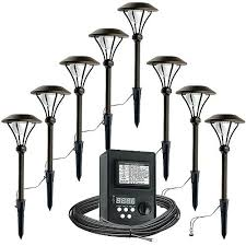 Led Low Voltage Landscape Lighting Kit Low Voltage Landscape Lights Kit Low Voltage Led Landscape