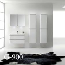 Wall Mounted Bathroom Cabinet by Amaral 35 5