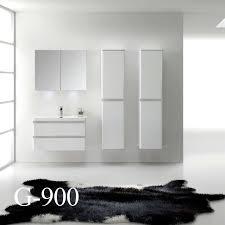 36 White Bathroom Vanity by Amaral 35 5