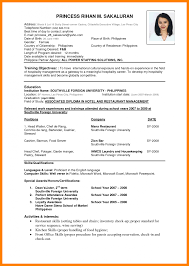 resume samples uva career center international format free dow