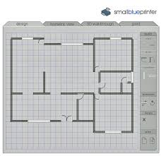 house plan maker smallblueprinter house plan creator