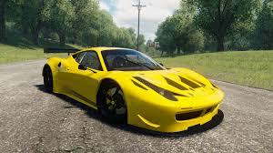 Ferrari 458 Yellow - image ferrari 458 speciale circuit jpg the crew wiki fandom