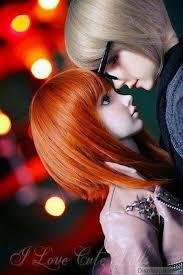 3d beautiful romantic cupal barbie image 80 beautiful