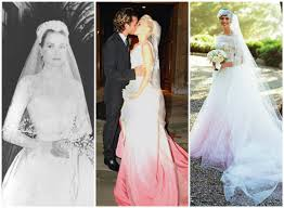 most beautiful wedding dresses of all time 19 best wedding dresses of all time