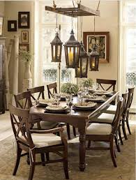 rustic modern kitchen table dinning dining chandelier pillow hanging lights for living room