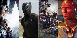captain america civil war sets marvel u0027s phase 3