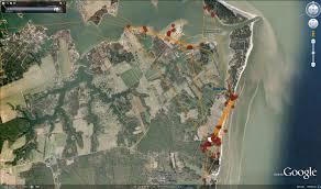 Google Maps Virginia by Azalea In Reedville Va Area On Chesapeake Bay Ccb Eagletrak Ccb
