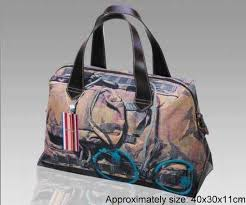New York small travel bags images Paul bags new arrival paul smith travel bag small online shop jpg