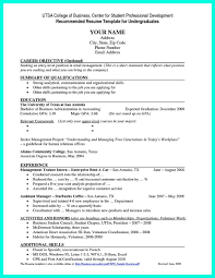 Make A Resume Online For Free by 73 Make A Resume Objective To Put On A Resume Berathen Com