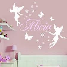 Butterfly Kids Room by Details About Customise Name U0026 Fairy Butterflies Kids Removable