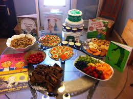 baby shower food ideas for boy best inspiration from kennebecjetboat