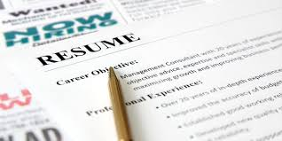 the importance of writing a good resume careerealism