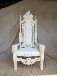 appealing baby shower throne chair verambelles