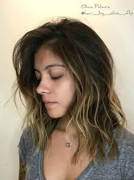 short flip for thin hair 21 best hair by olive flip images on pinterest hair highlights