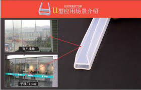 online buy wholesale shower door rubber seal from china shower