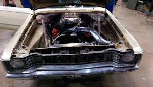 gas monkey cars diablosport helps gas monkey build winning hellcat swap car
