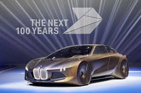 bmw future car bmw s car of the future replaces dashboards with augmented