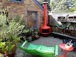 jj sousa u0027s funky portland garden fir pits fireplaces outdoor