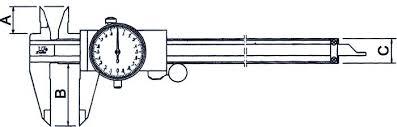 q191 33 191 dial caliper for sale sydney brisbane melbourne