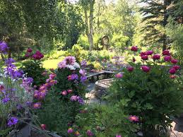Sawtooth Botanical Garden Gardens Of Earthy Delights Open Their Doors Events Mtexpress