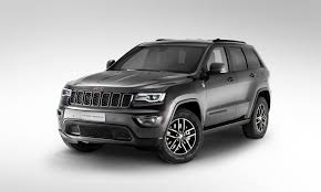 black jeep 2017 2017 grand cherokee headlines jeep paris auto show line up