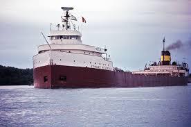 Us Flagged Merchant Ships Ss Edmund Fitzgerald Wikipedia