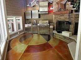 Concrete Floor Ideas Basement Basement Concrete Floor Paint Sealer U2014 New Basement And Tile