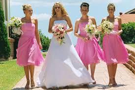 pink bridesmaid dresses pink bridesmaid dress