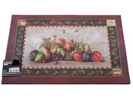 Fruit Kitchen Rugs 94 Best Apple Themed Kitchen Decor Images On Pinterest Kitchen