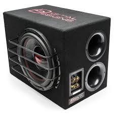 Speaker Designs Le M Enclosures