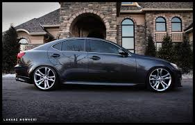 lexus is 250 forum official genesis track wheels on a 2nd is thread