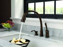 no touch kitchen faucets best 25 contemporary kitchen faucets ideas on