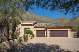 Garage With Workshop 15045 N Cush Cayton Place Marana Arizona 85658