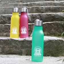 mr box matte water bottle apollobox