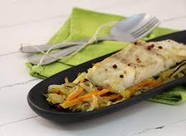 cuisiner le merou papillote de mero con aromas orientales lékué