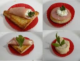 canape de canape de jamon mini chef roger receta 93 canape