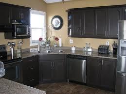 Rustoleum Cabinet Refinishing Kit Rustoleum Gray Kitchen Cabinets U2013 Quicua Com