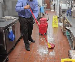 How To Clean Kitchen Floors - five dirtiest areas in your restaurant and how to clean them