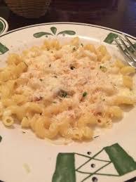 Five Cheese Marinara Sauce On Cavatappi Pasta With Chicken Meatballs - cavatappi olive garden cavatappi with five cheese marinara and