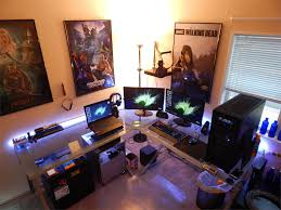 28 gaming office setup 761 best decor workspaces images on