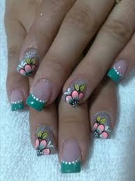1186 best april showers bring may flowers nail art images on