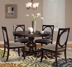 5 piece antheron dining room collection