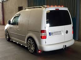 volkswagen caddy 2015 vw caddy chrome roof light bar 5 leds imob auto