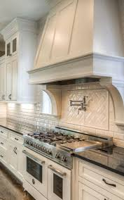 kitchen designs cabinets best 25 kitchen hoods ideas on pinterest kitchen hood design