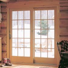 sliding glass door andersen sliding glass door home design